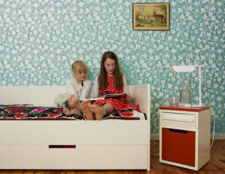 Kinderzimmer-Tipps von Hase Weiss // HIMBEER