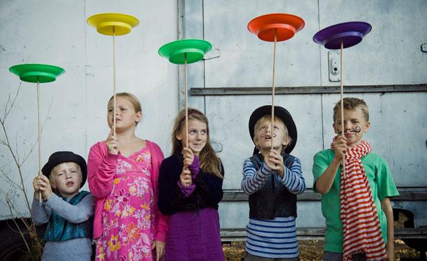 Kinderevents Berlin Kinderpartyservice Kindergeburtstag