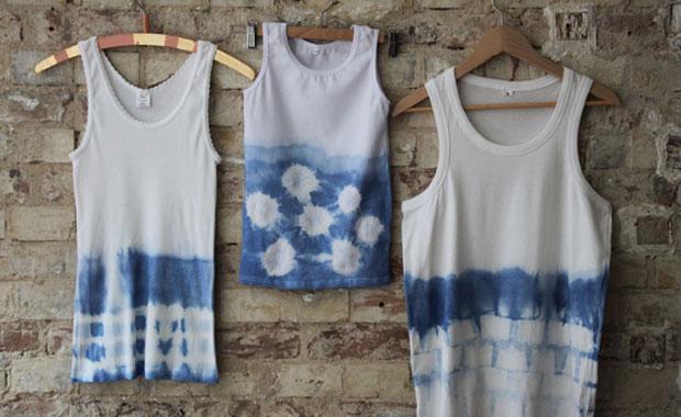 batik shirts fr alle - Batiken Muster