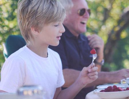 Kinderfreundliche Restaurants in Berlin: Mit Kindern essen gehen // HIMBEER
