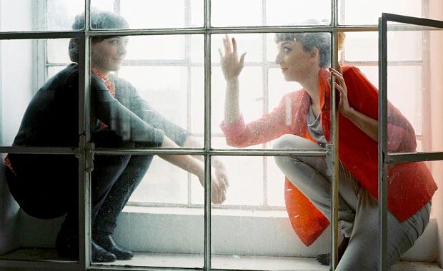 Klose Fenster 7 fragen an chrish klose die designerin übers mutterdasein himbeer