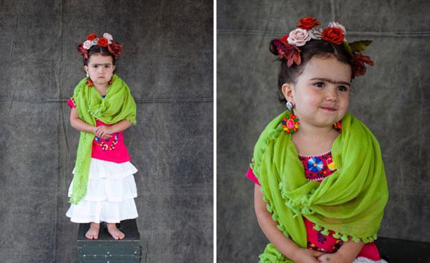 Fasching Kostume Fur Kinder Selber Machen Himbeer