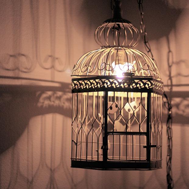 vogelk figlampe zum selbermachen himbeer magazin. Black Bedroom Furniture Sets. Home Design Ideas