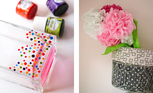 blumen und vase zu muttertag berlin mit kind. Black Bedroom Furniture Sets. Home Design Ideas