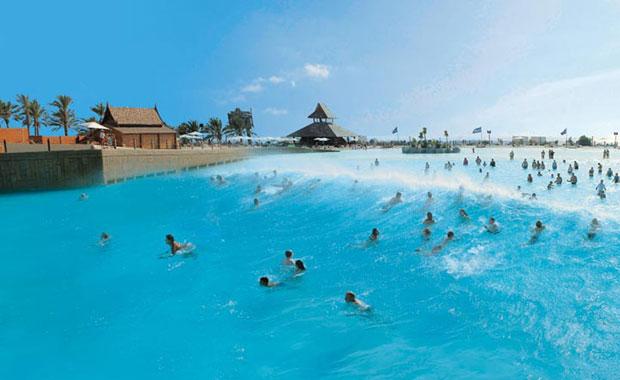 Familienurlaub Wasserspaß Im Siam Park Teneriffa Reisen Mit Kindern