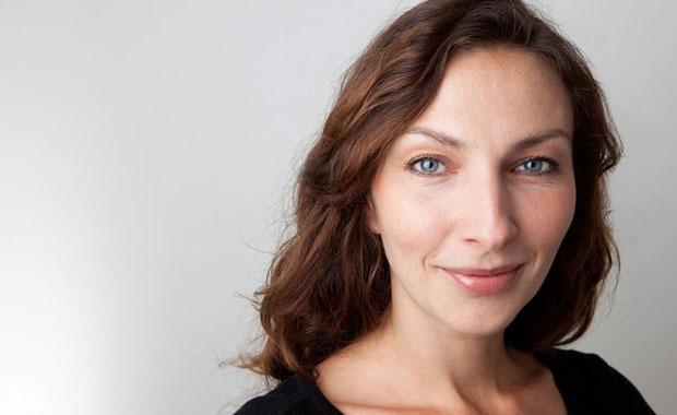 Aufgefallen Interview Mit Tina Dauster über Stress