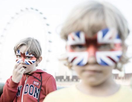 Fremdsprachen lernen: Sprachreisen für Kinder nach London // HIMBEER