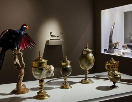 Internationaler Museumstag // HIMBEER