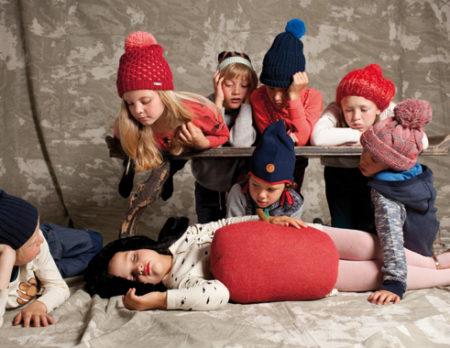 Schneewittchen. Märchen für Kinder Modestrecke | BERLIN MITN KIND
