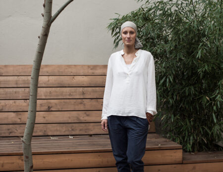 Yasmin Orth – Gründerin The Lovers // HIMBEER