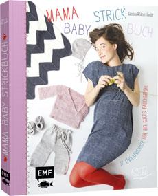 Mama Baby Strickbuch | Berlin mit Kind
