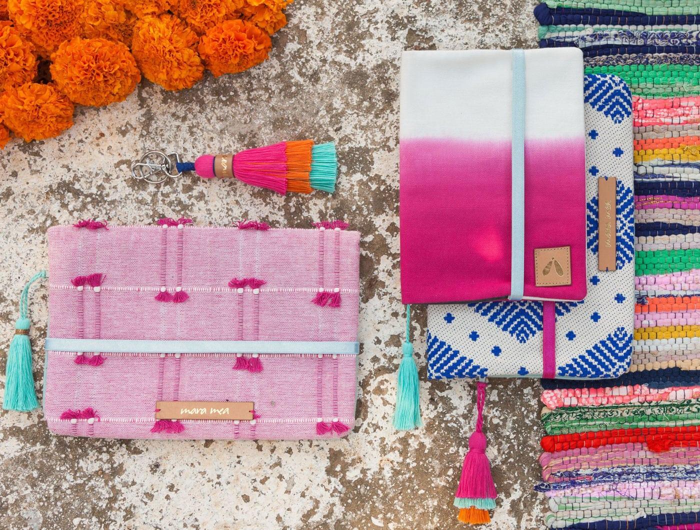 Geschenke für Mamas: Tolle Wickeltaschen von mara mea // HIMBEER