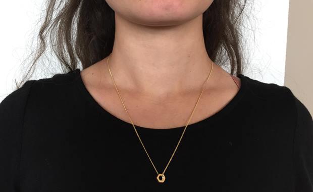 Eins der besten Geschenke zum Muttertag ever: Mutterkette von Ina Seifart // HIMBEER