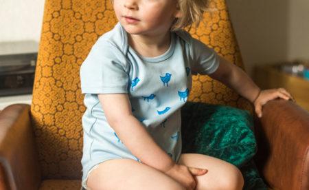 DIY-Sets: Stempeldruck für Kinder in Berlin: Druckrausch // HIMBEER