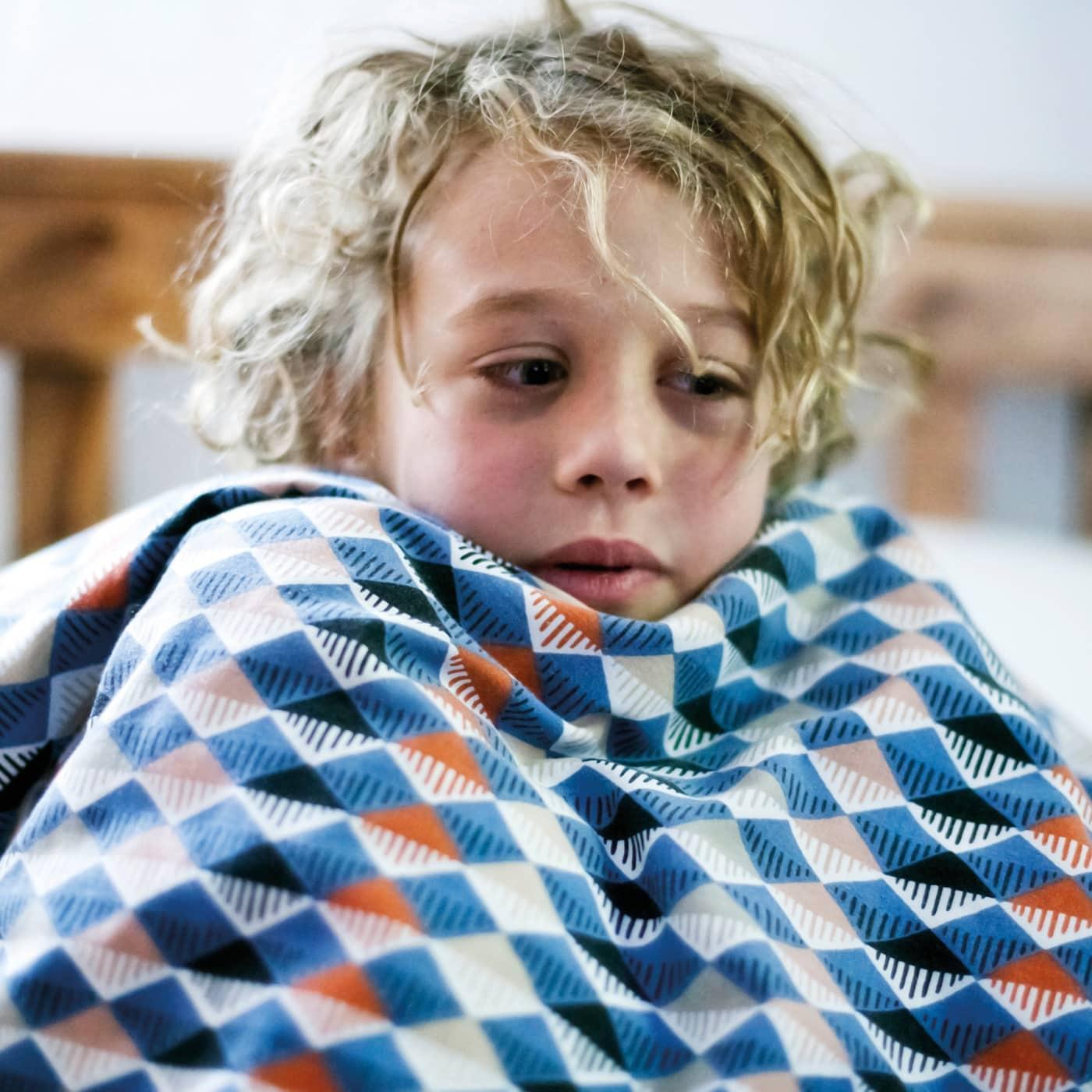Wenn die Kinder schlimm erkranken oder sich verletzen: Notfallnummer und Kinderrettungsstellen in Berlin // HIMBEER