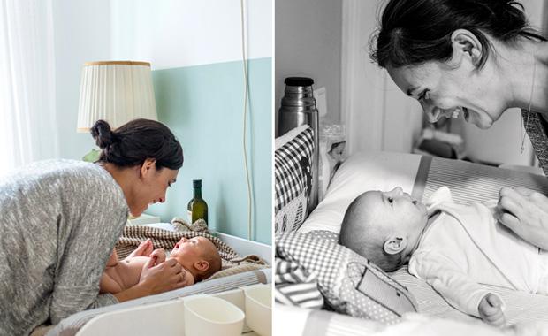 Familienfotografie – Tipps für gelungene Fotomotive // HIMBEER