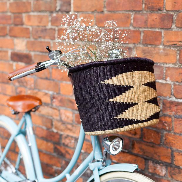 Lieblingssachen: Unterwegs mit dem Fahrrad // HIMBEER