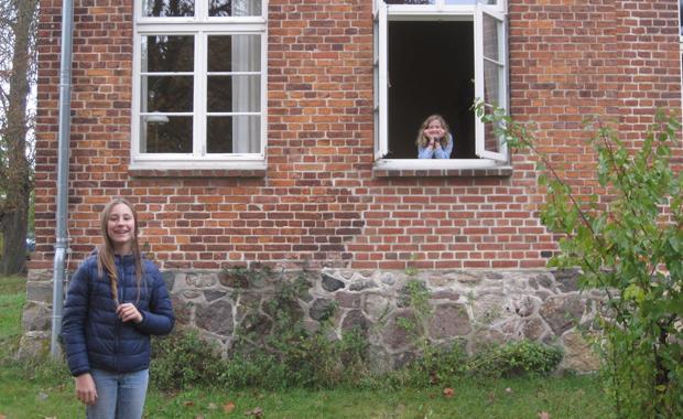 Ausflugstipps mit Übernachtung: Gutshaus Linstow und Wildpark MV // HIMBEER