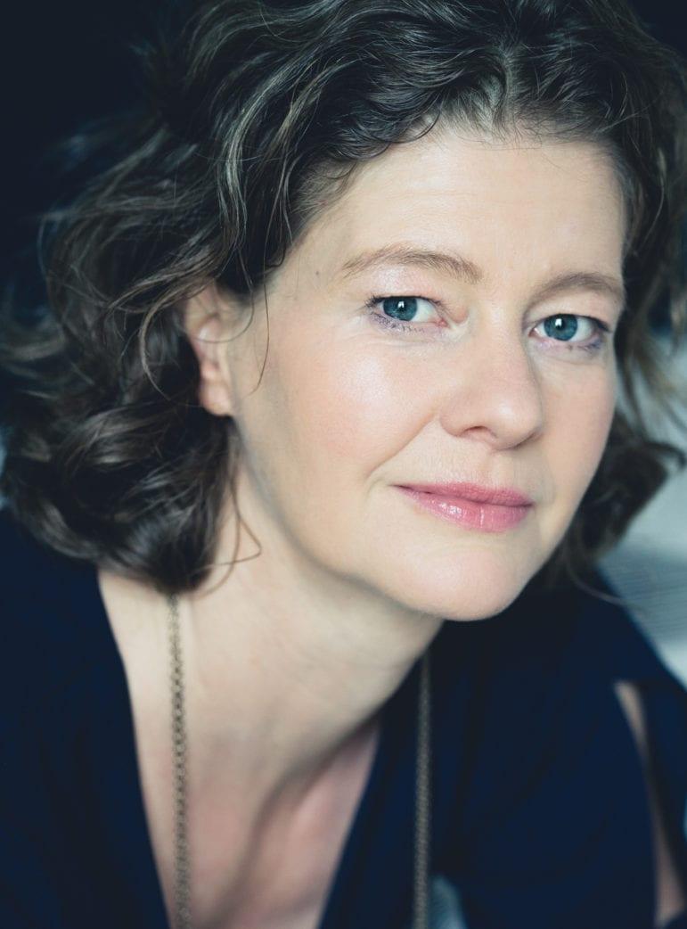 Katja Runge Autorenprofil | BERLIN M IT KIND