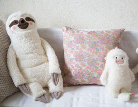 Spielzeuglabel Petiti Panda aus Dresden // HIMBEER