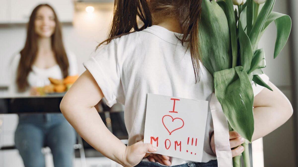 Geschenke zum Muttertag // HIMBEER