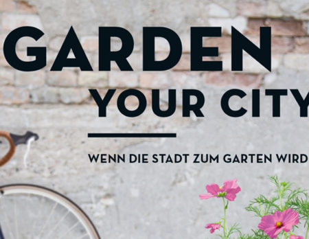 Bücher für Balkon und Garten | Berlin mit Kind