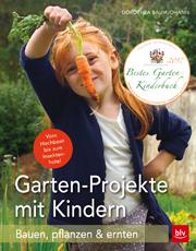 Gartenbuch Garten-Projekt mit Kindern // HIMBEER