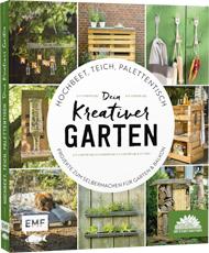 Gartenbuch Hochbeet, Teich, Palettentisch // HIMBEER