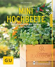 Gartenbuch Mini Hochbeete // HIMBEER