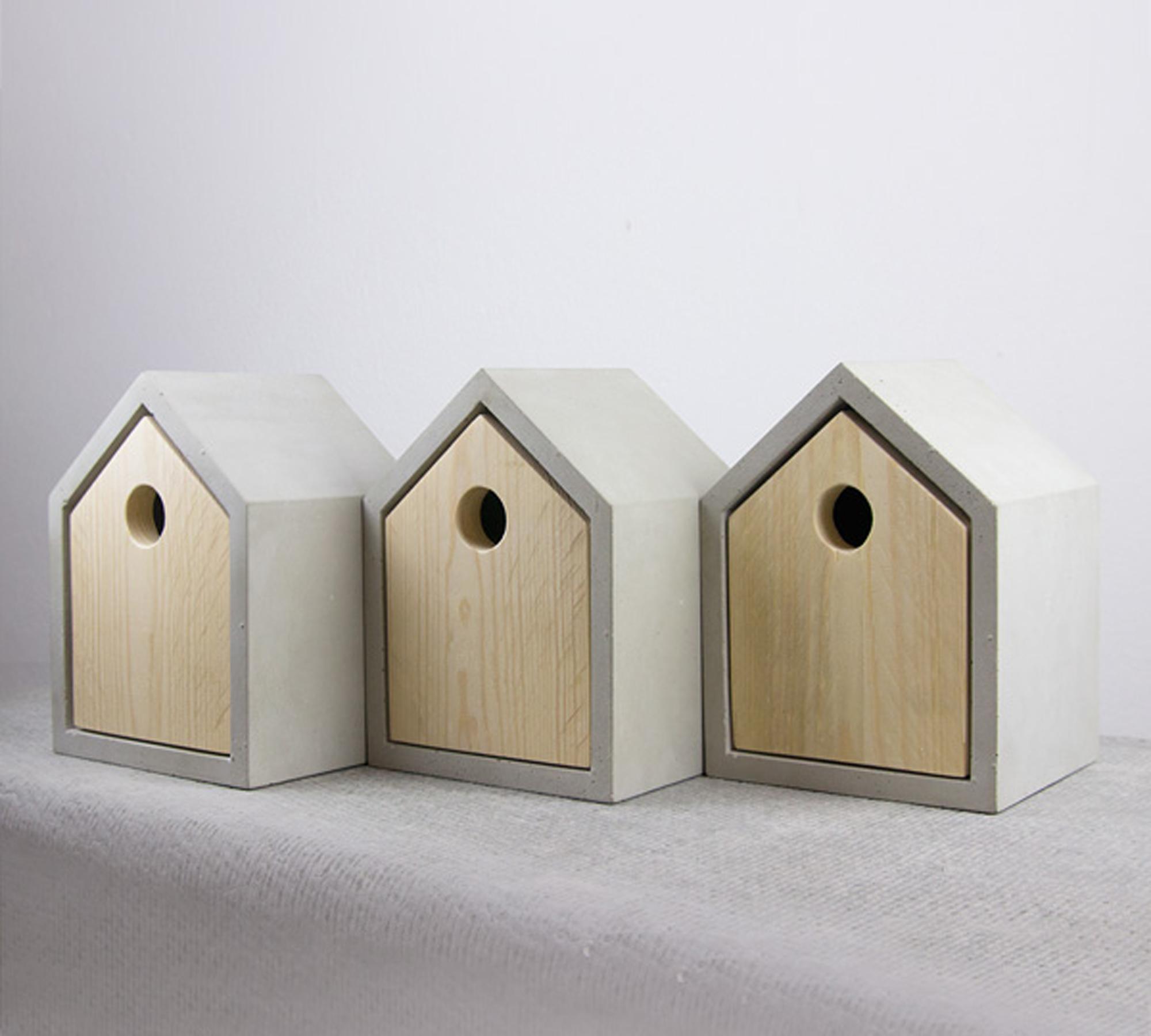 Aufgefallen: Vogelhaus // HIMBEER Magazin