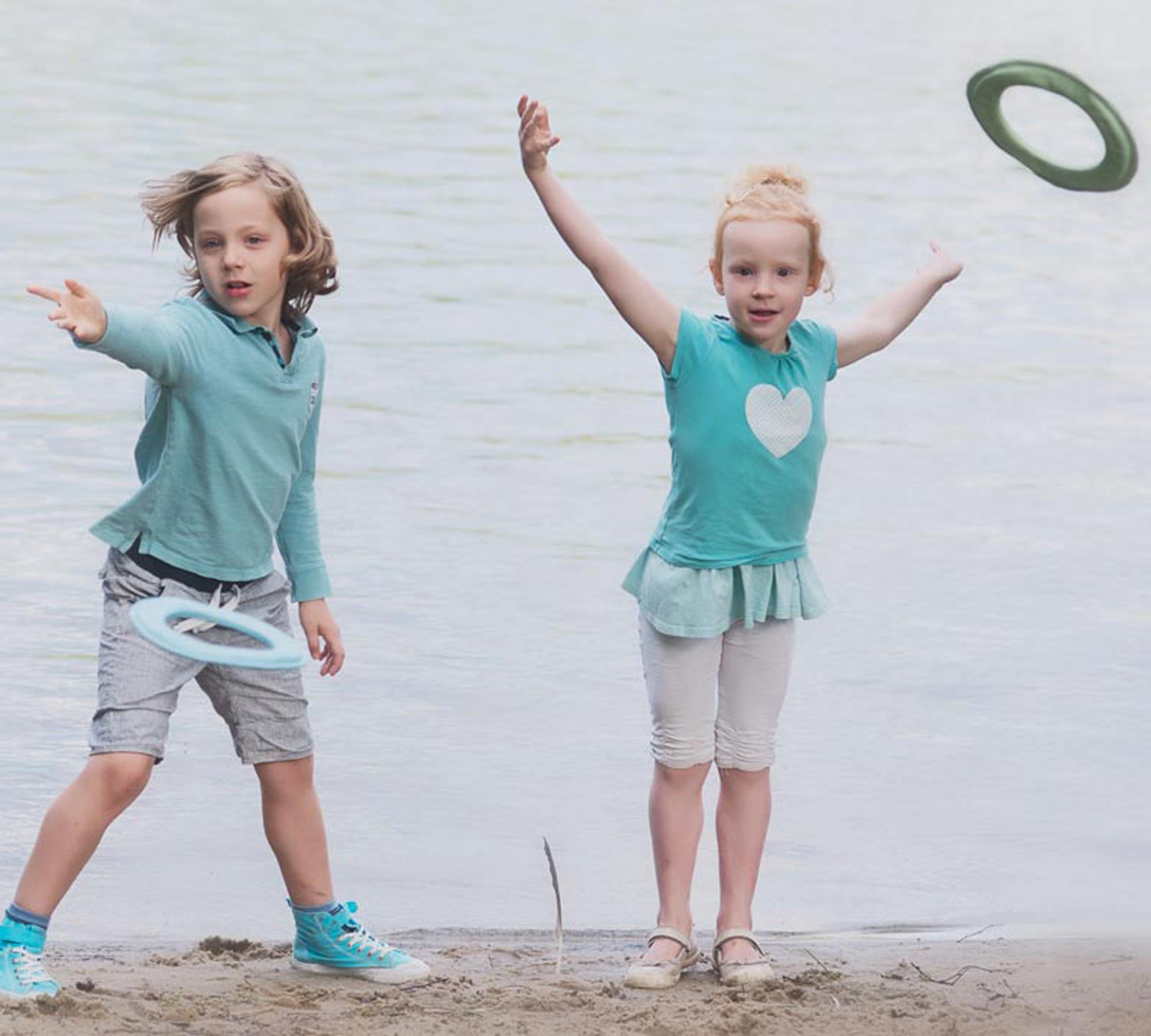 Spielideen für die Sommerzeit: für draußen und drinnen   HIMBEER Magazin