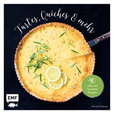 Essen Machen: Tartes, Quiches und mehr | HIMBEER Verlag