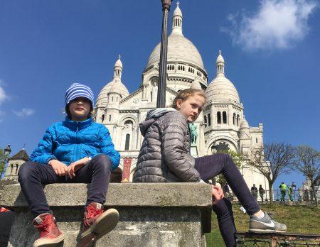 Vier Tage Paris mit Kindern – Reisebericht und Tipps // HIMBEER