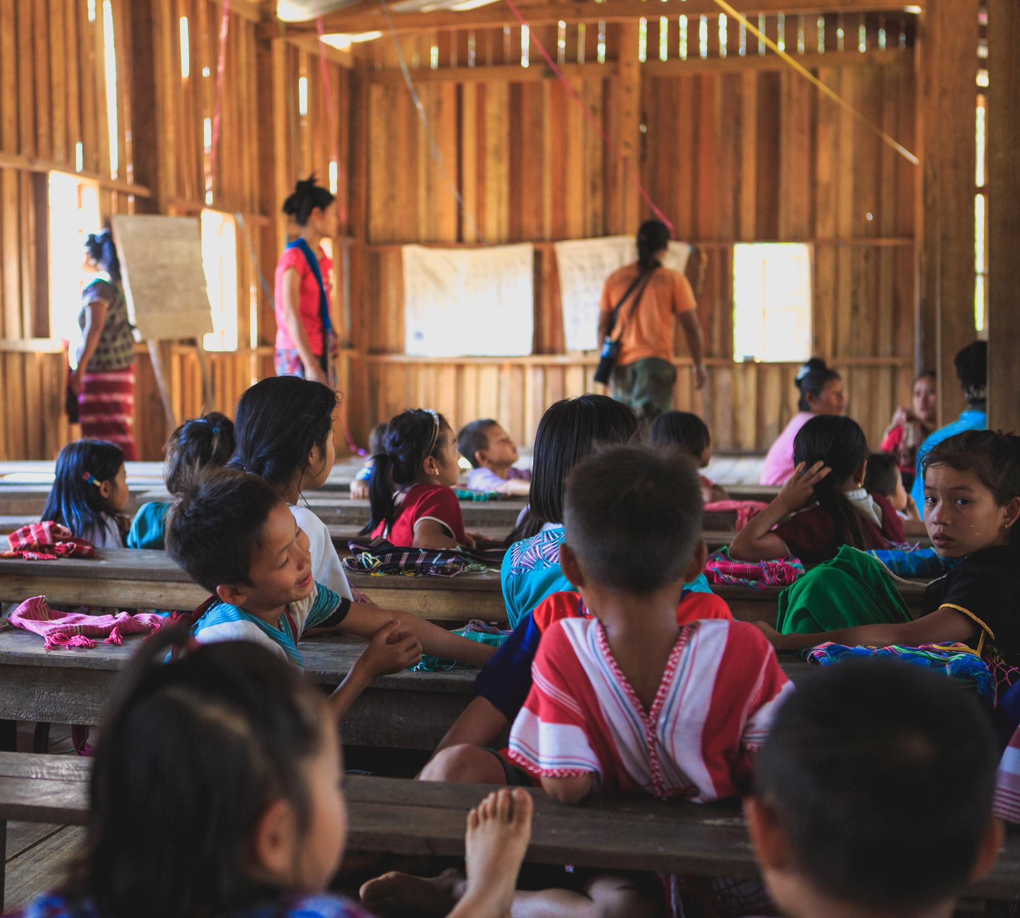 Kinderrechte | HIMBEER Magazin