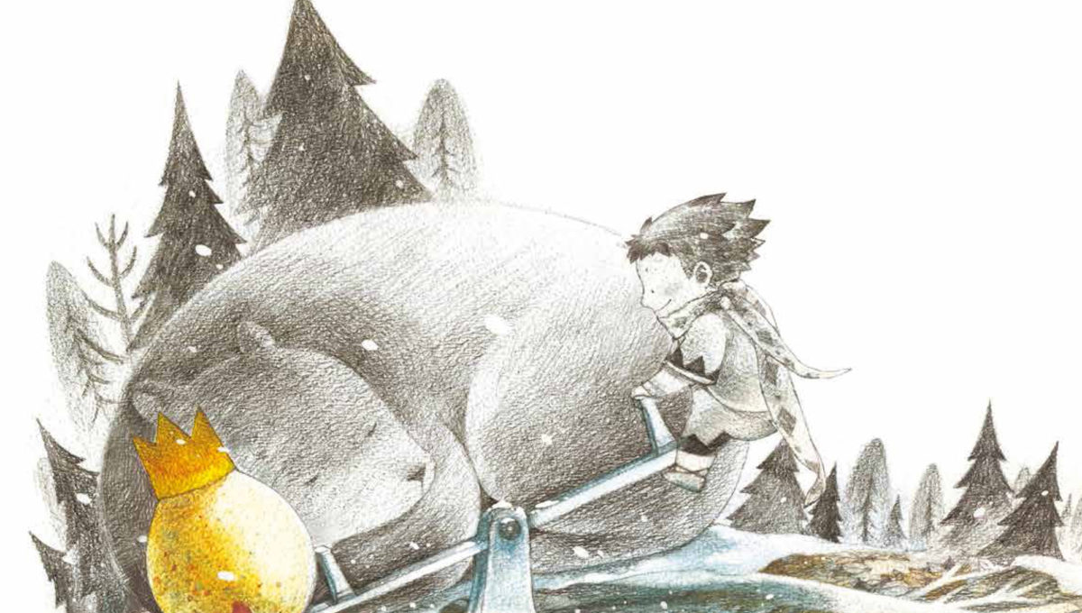 Kinderbuchtipp: Was macht man mit einer Idee   BERLIN MIT KIND