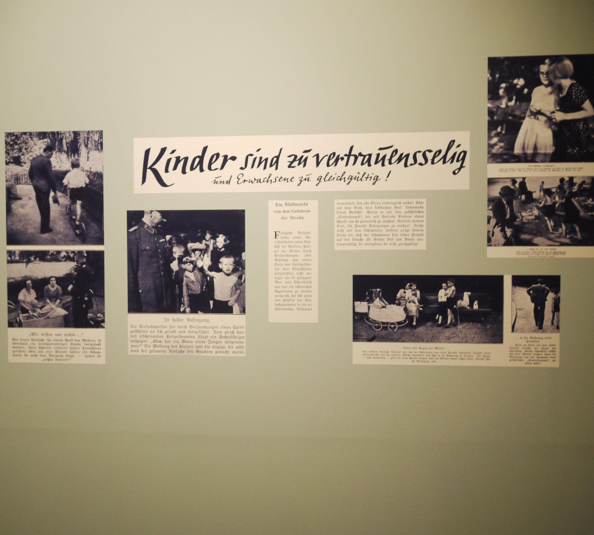 Ausstellung in der Humboldt-Box | HIMBEER Magazin