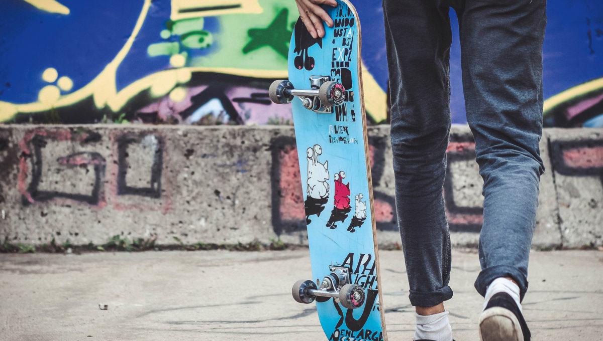 Skateboard | berlinmitkind.de