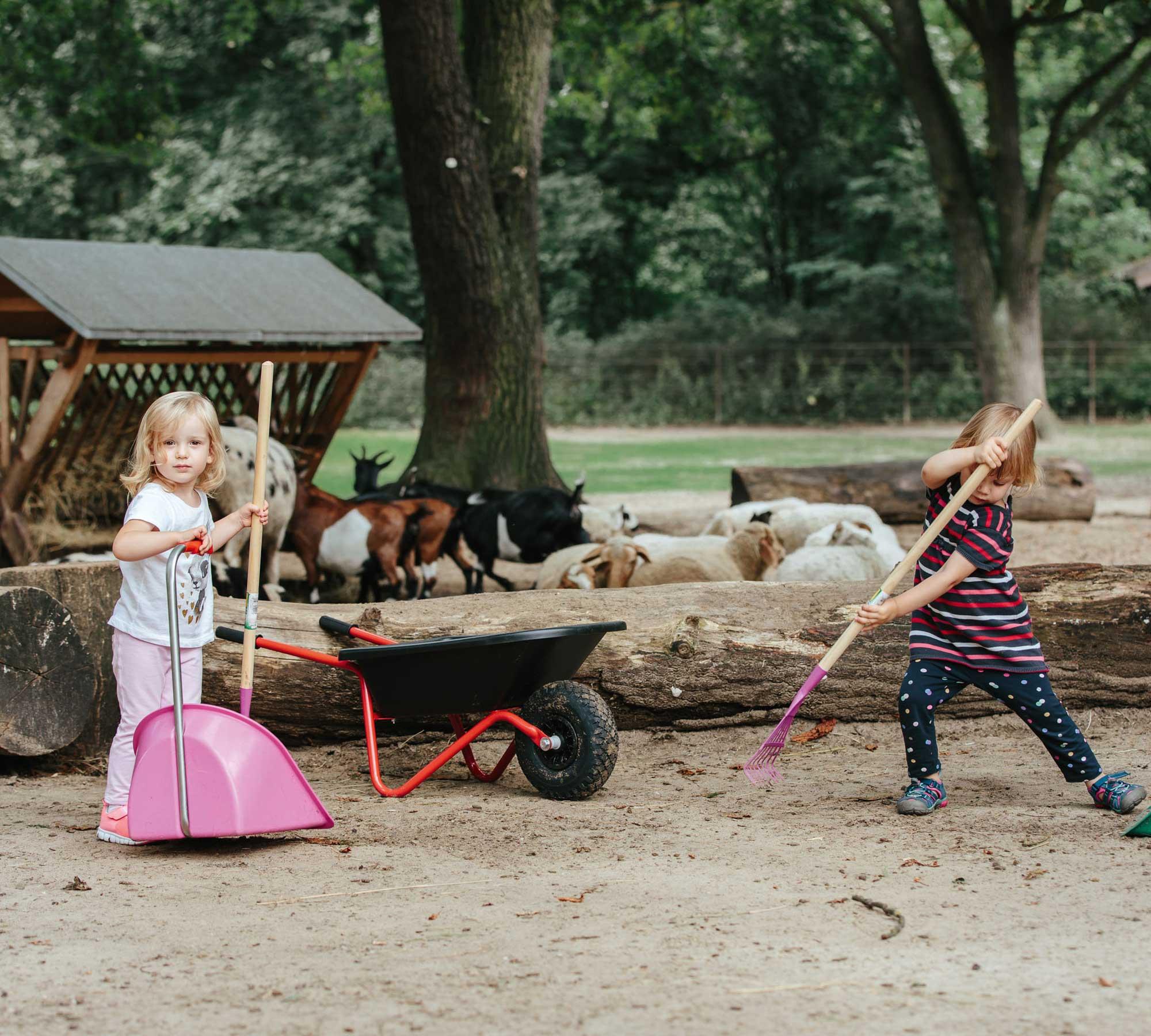 Geburtstagsspecial 2. bis 6. Kindergeburtstag Tipps für kleine Geburtstagskinder Kita-Alter in Berlin mit Kind| HIMBEER Magazin