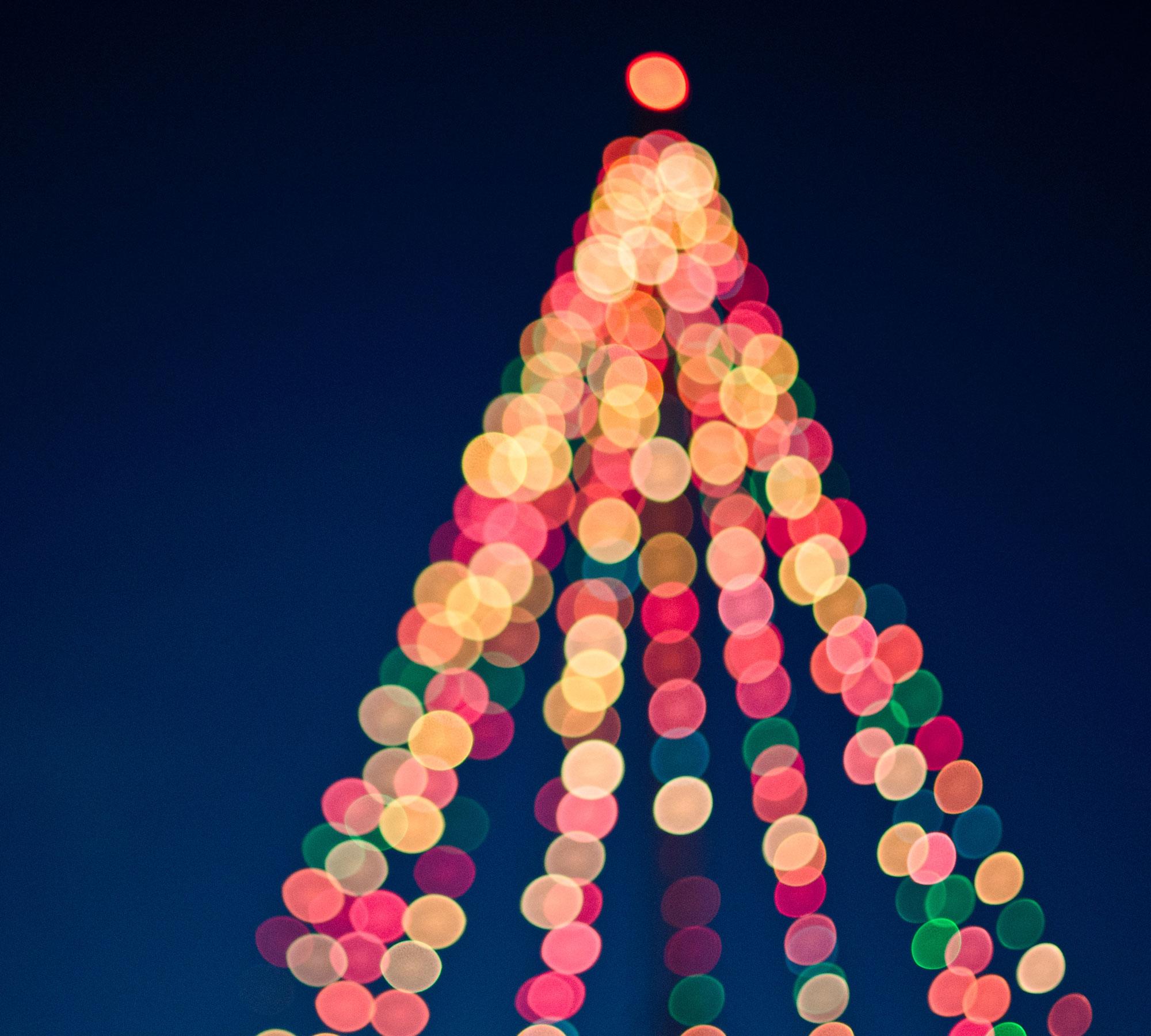 Weihnachtsmärkte // HIMBEER