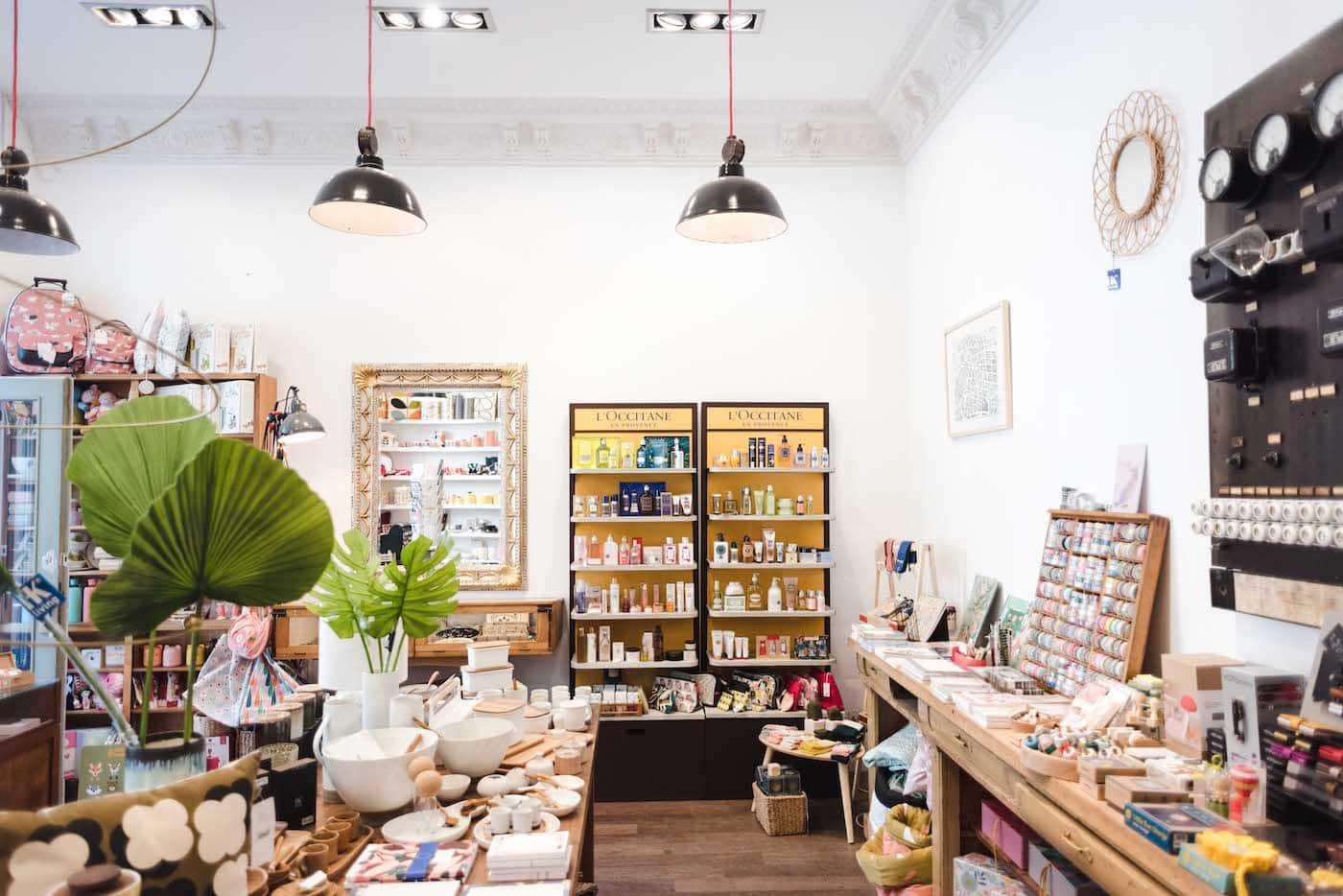 Adventskalender-Befüllen: 10 schöne Läden in Berlin für kleine Geschenke // HIMBEER