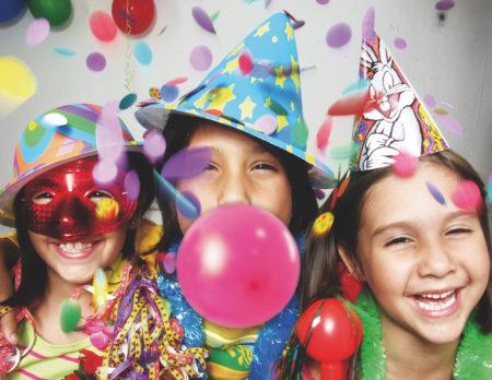 Neujahrsfeier mit Kindern | BERLIN MIT KIND