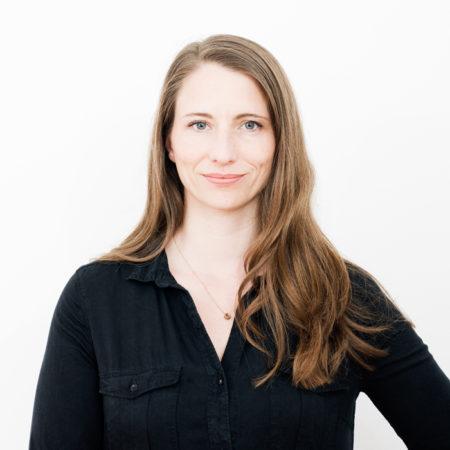 HIMBEER Verlag Geschäftsführerin und Chefredakteurin Anja Ihlenfeld