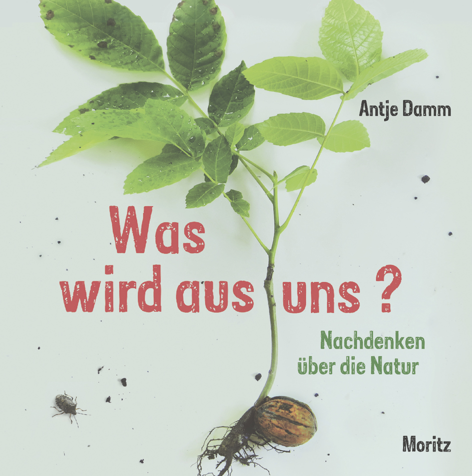 Kinderbuch-Tipps: Was wird aus uns von Antje   BERLIN MIT KIND