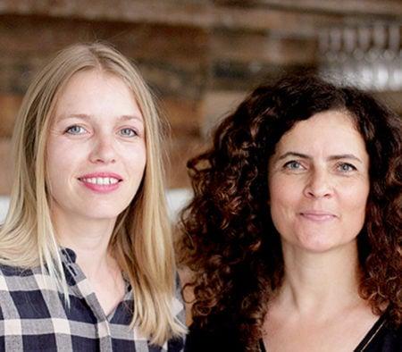 Good Travel Gründerinnen Diallo und Hehl