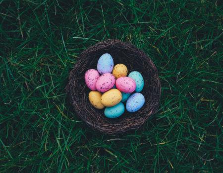 Lieblingssachen: Ostern | BERLIN MIT KIND
