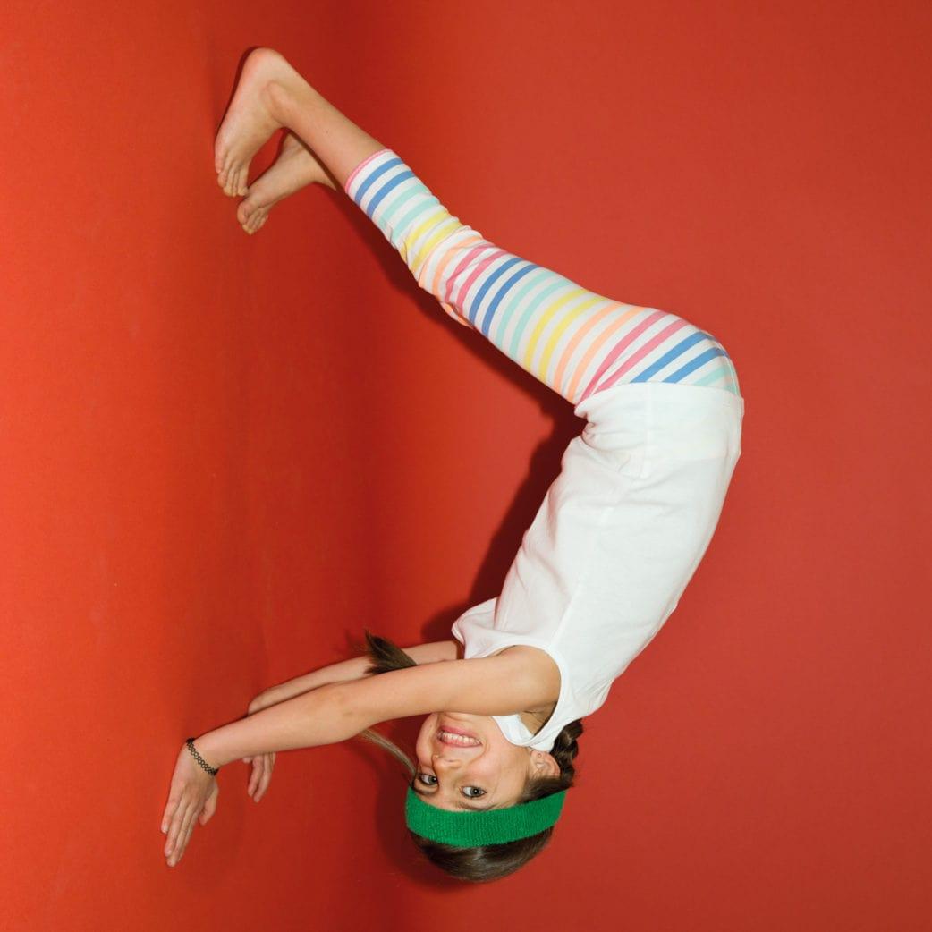 HIMBEER Gesundheit: Warum Bewegung für Kinder wichtig ist // HIMBEER