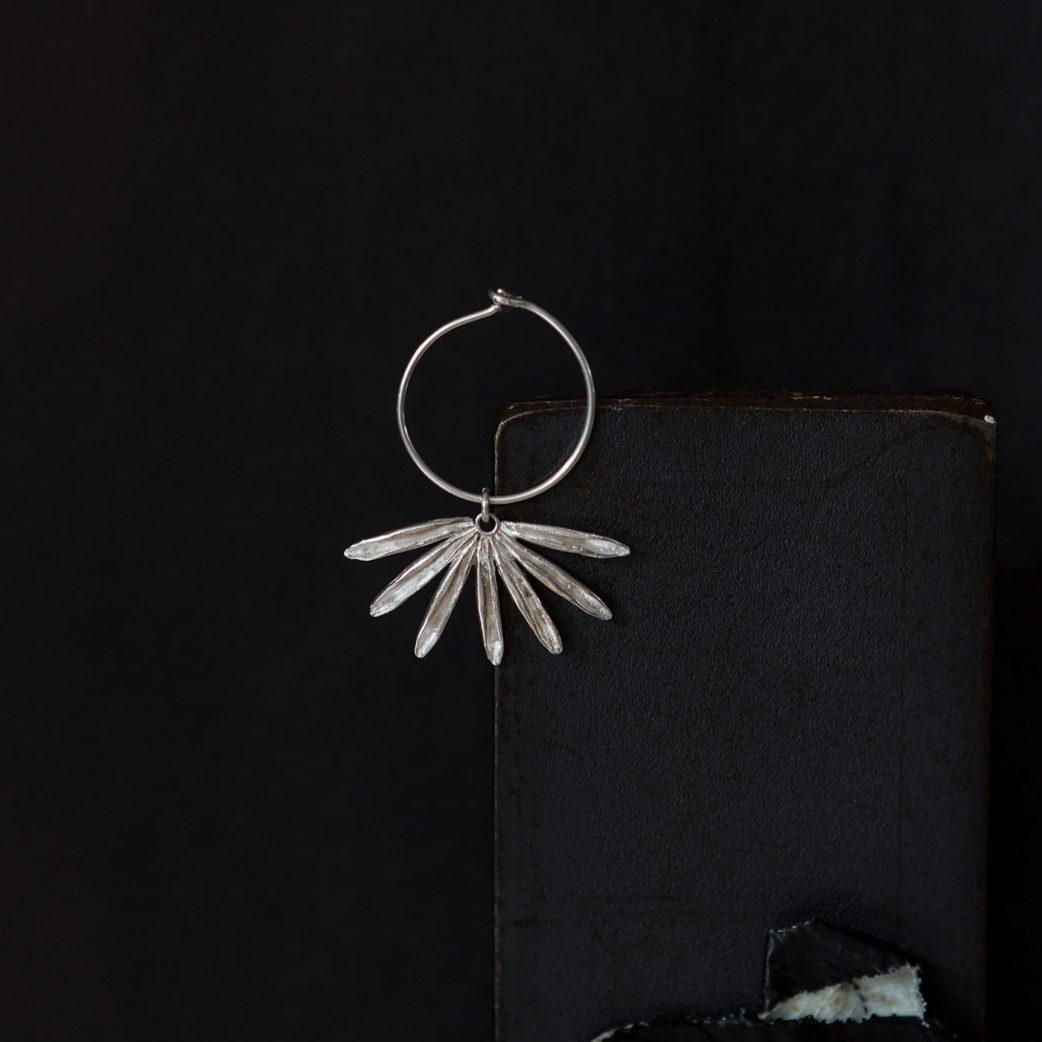 Ohrring von Maximova Jewelry | Berlin mit Kind