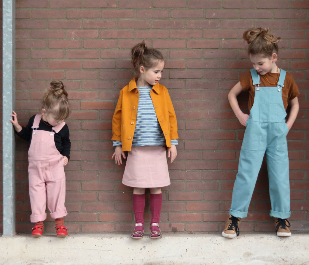 Kinderkleidung von Colchick | Berlin mit Kind