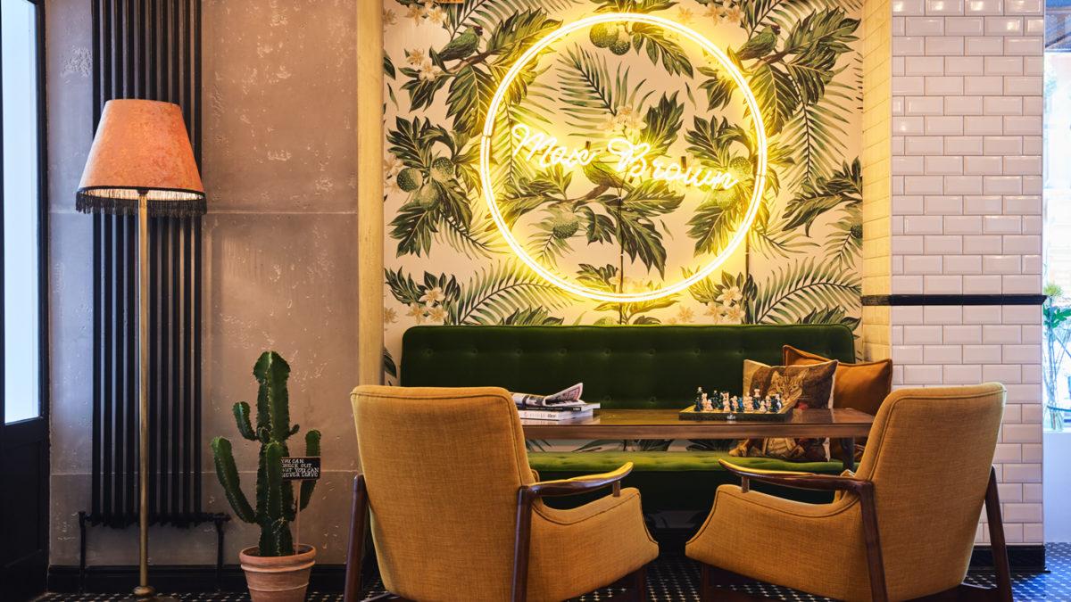 Hoteltest: Max Brown Hotel Ku'damm | BERLIN MIT KIND