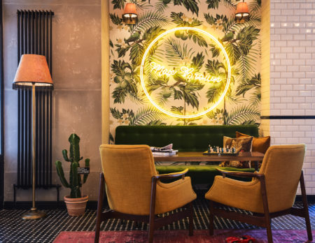 Hoteltest: Max Brown Hotel Ku'damm | BERLIN MIT KIND